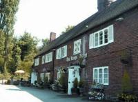 King's Lodge Hotel Kings Langley